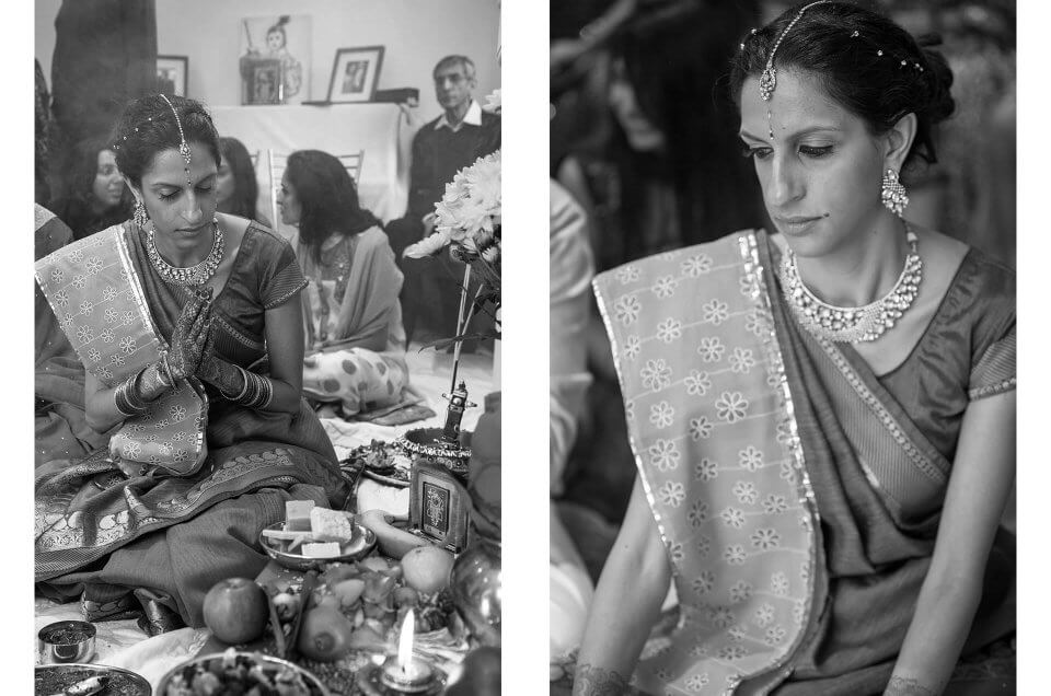 Anika + Family - The Religious Ceremony