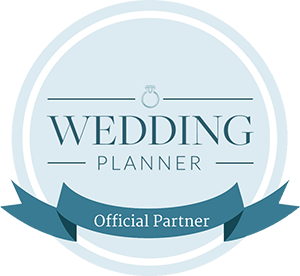 Wedding Planner Official Partner