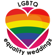 LGBTQ equality weddings
