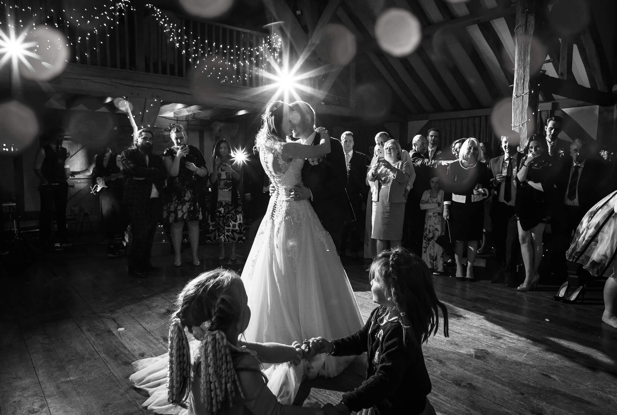 first_dance_cain_manor_surrey