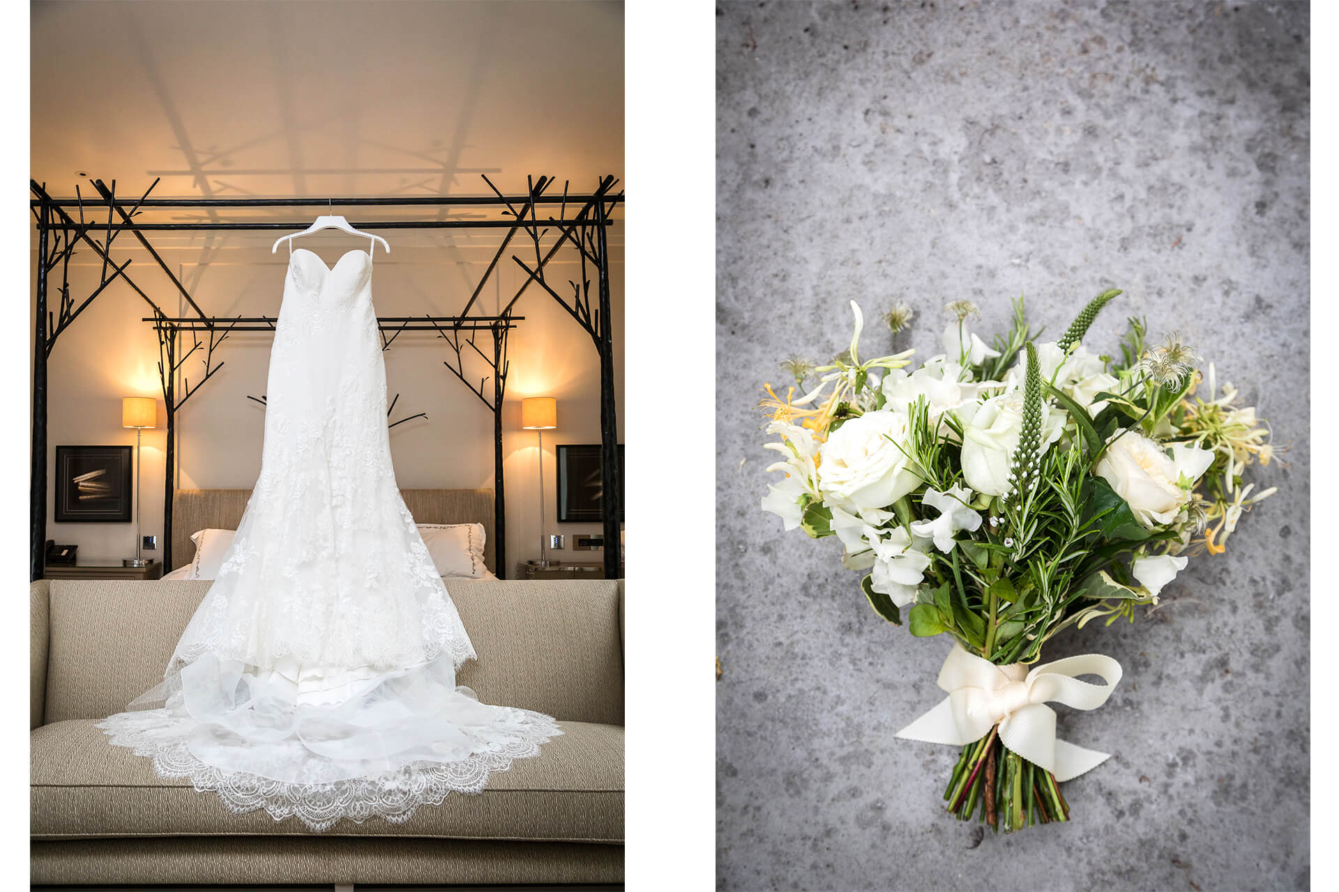 coworth wedding photographer