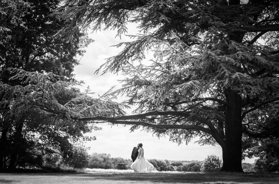 Nik + Marijke - Wedding at Easthampstead Park