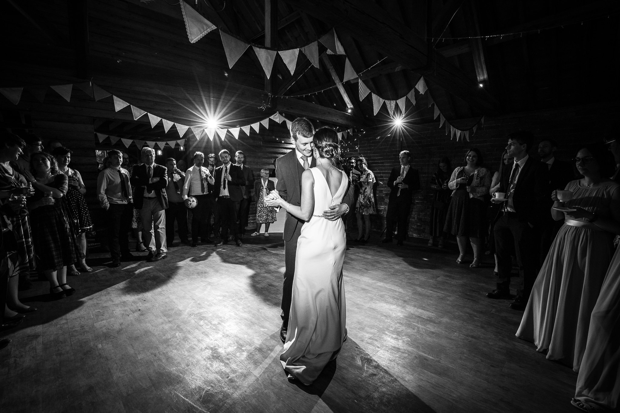 first-dance-stanlake-park