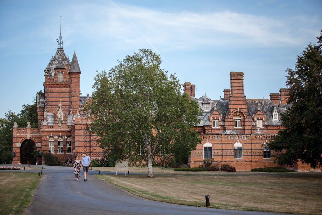The Elvetham hotel