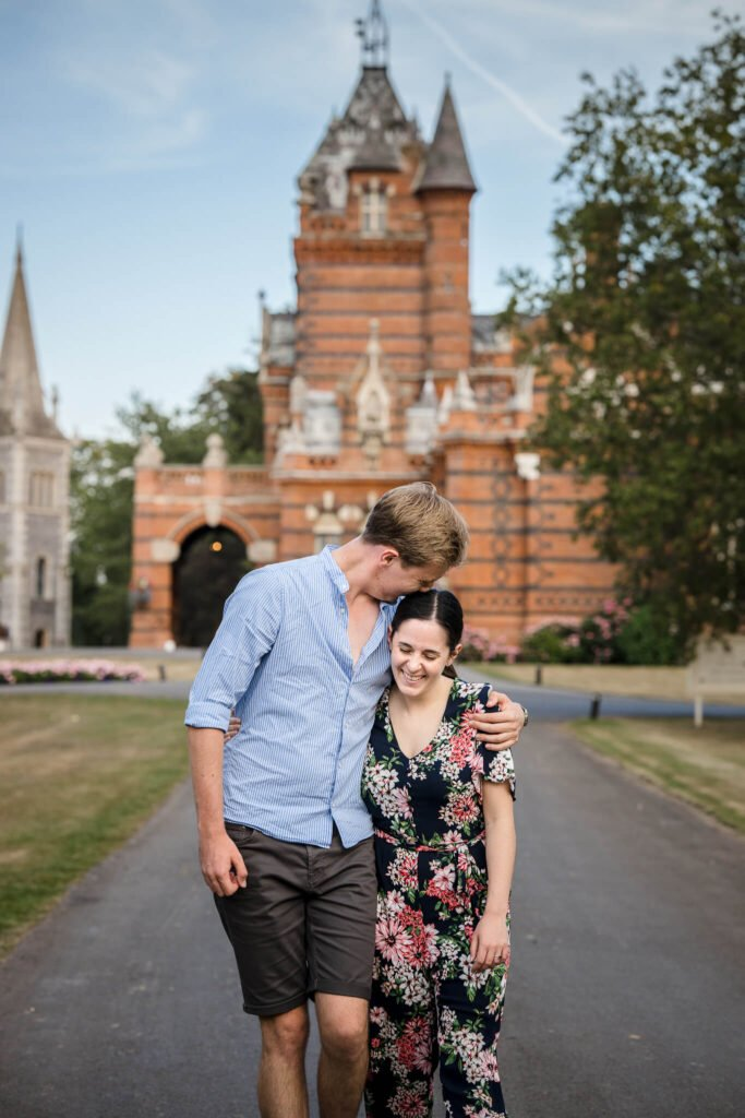 elvetham wedding photographer