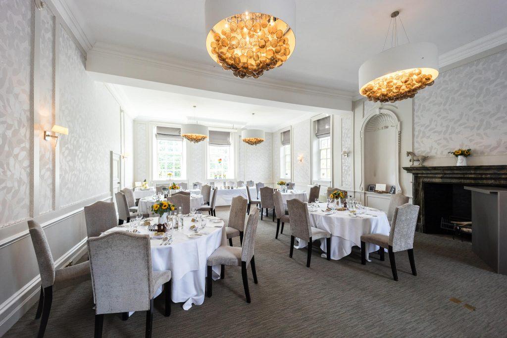 barnett hill hotel wedding reception