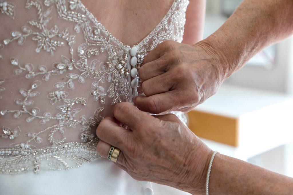 bridal dress same sex
