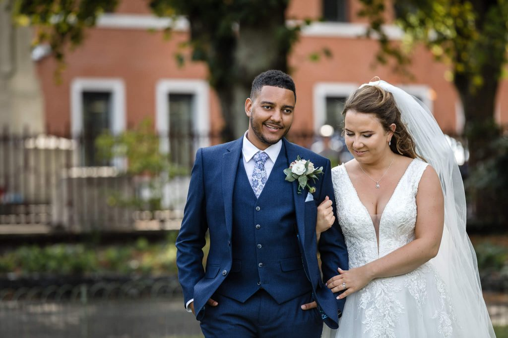 forbury gardens wedding photographer