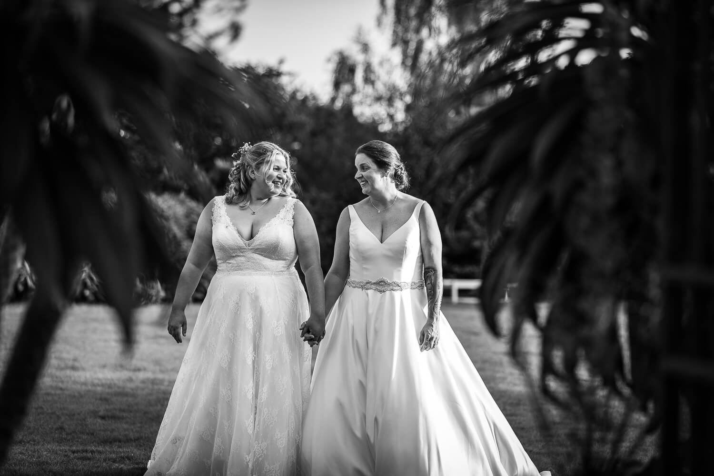 micro wedding gay wedding photographer