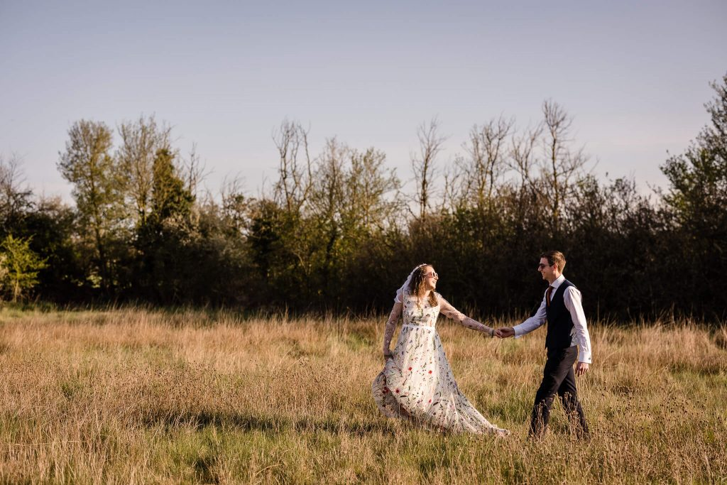 pennyhill park wedding photographer