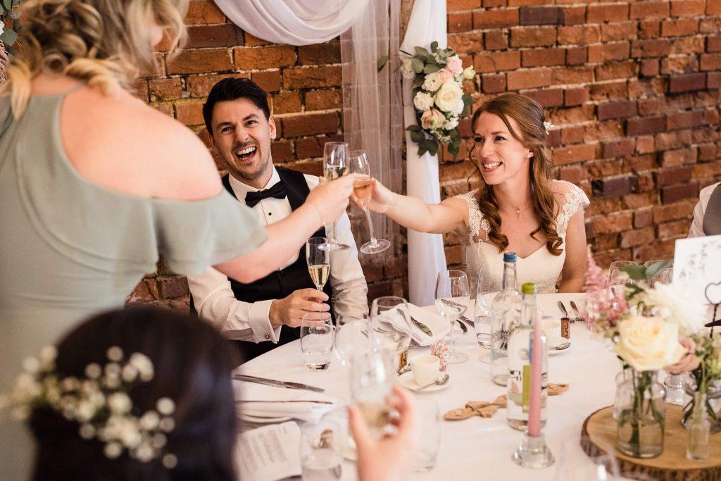 celebrate weddings