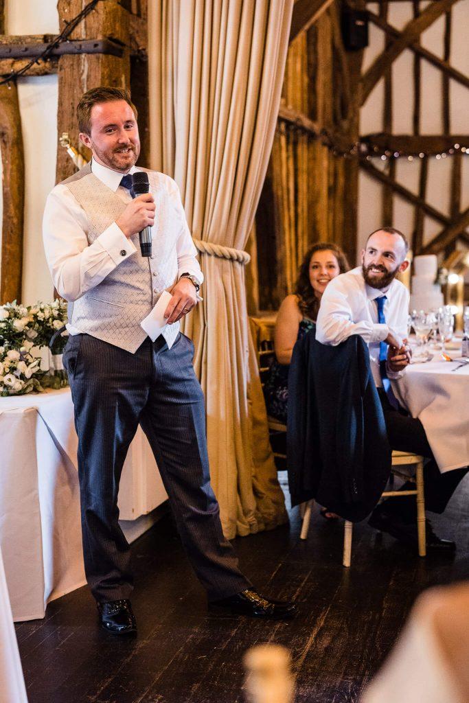 emotion wedding moments