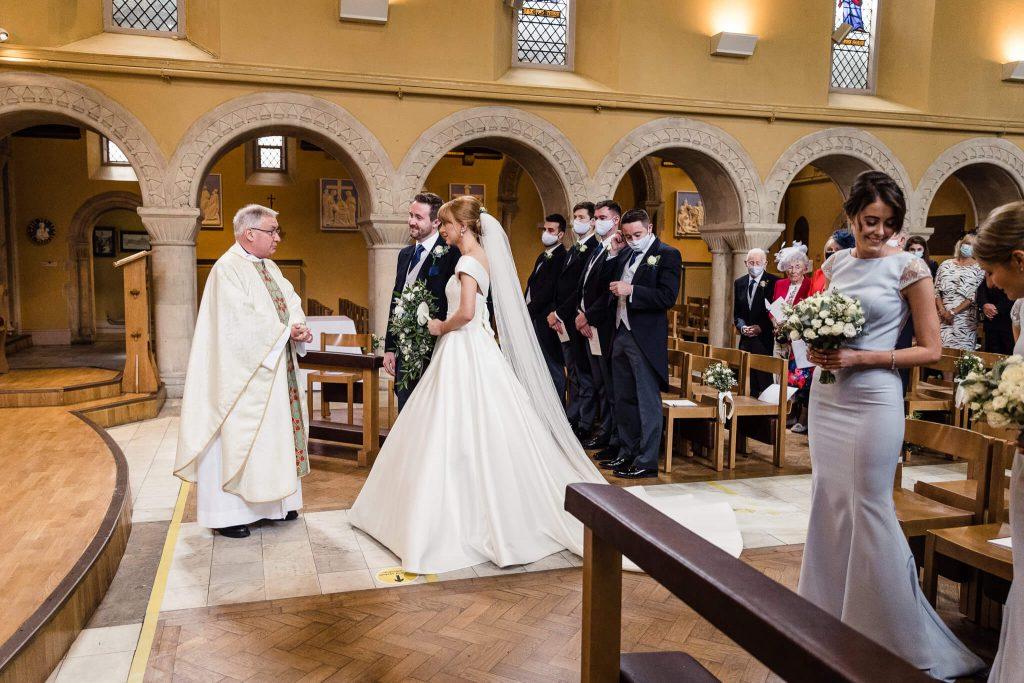 reading church wedding berkshire
