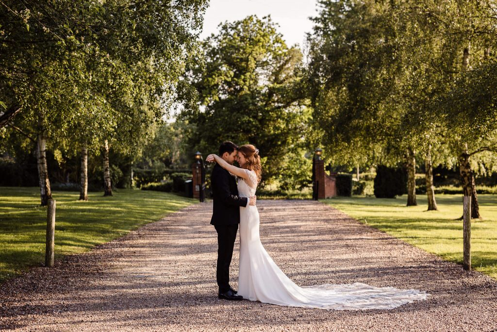 stanlake park uk wedding photographer
