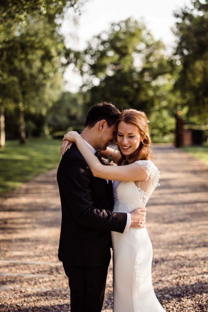 stanlake park wedding photography
